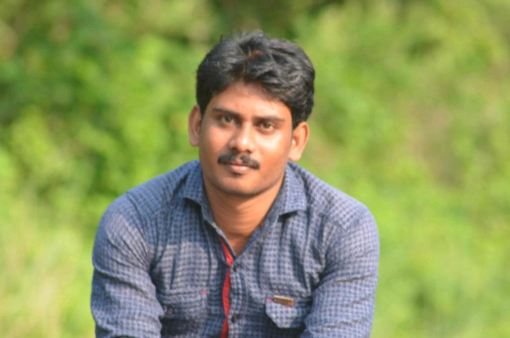 Anoop Raveendra Kurup Truelinkz blog author