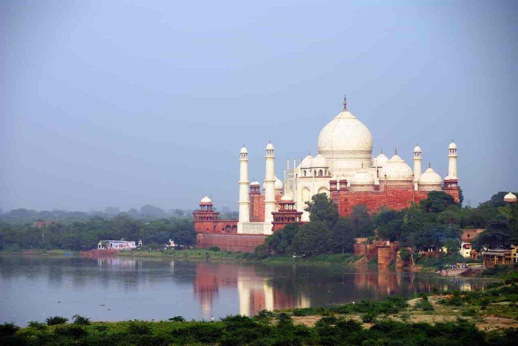 DELHI Golden Triangle of India
