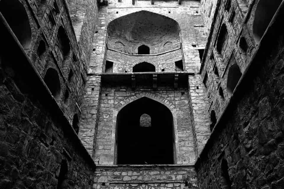 Agrasen-ki-Baoli-historical-delhi