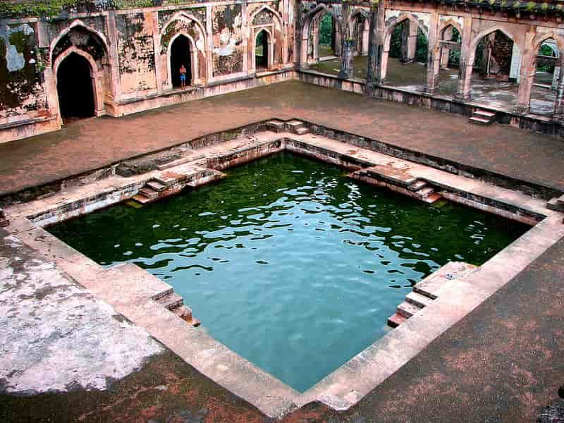 Baz-Bahadurs-Palace