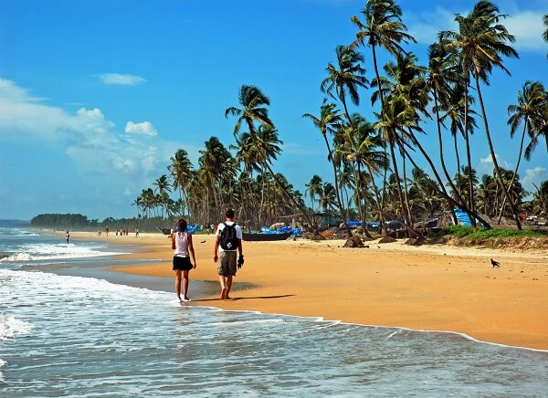 Beaches-North-Goa-Panji
