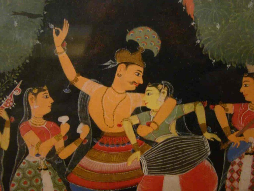 Bharat-Kala-Bhavan-museum