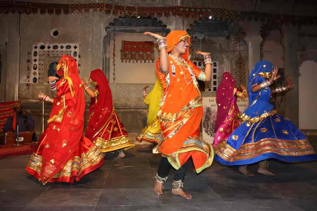 Dharohar-Dance-Show-Udaipur