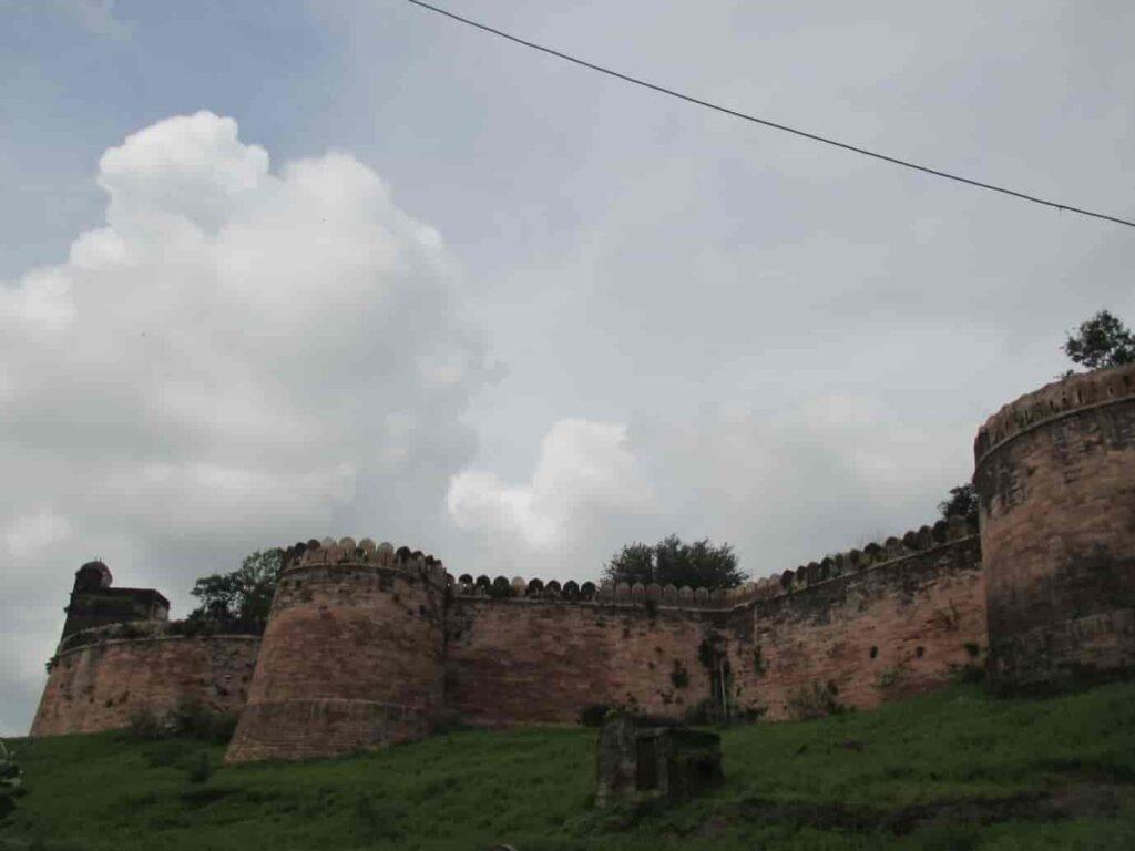 Fort-of-Dhar-Mandu