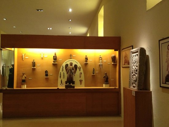 Goa-Archaeological-Museum