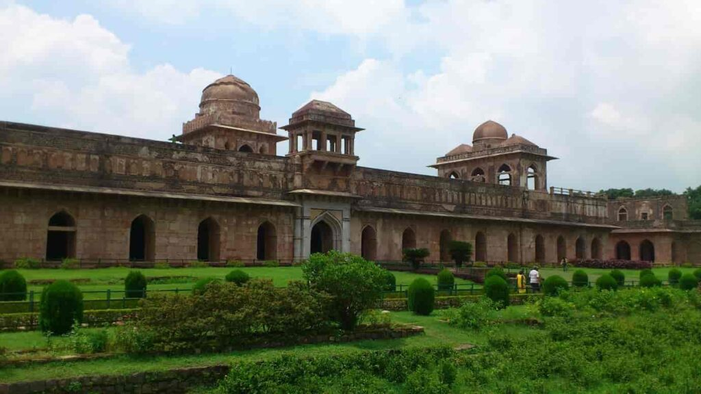 Jahaz-Mahal-Mandu