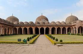 Jami-Masjid-Mandu