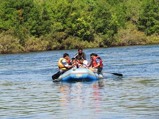 Kali-River-Dandeli
