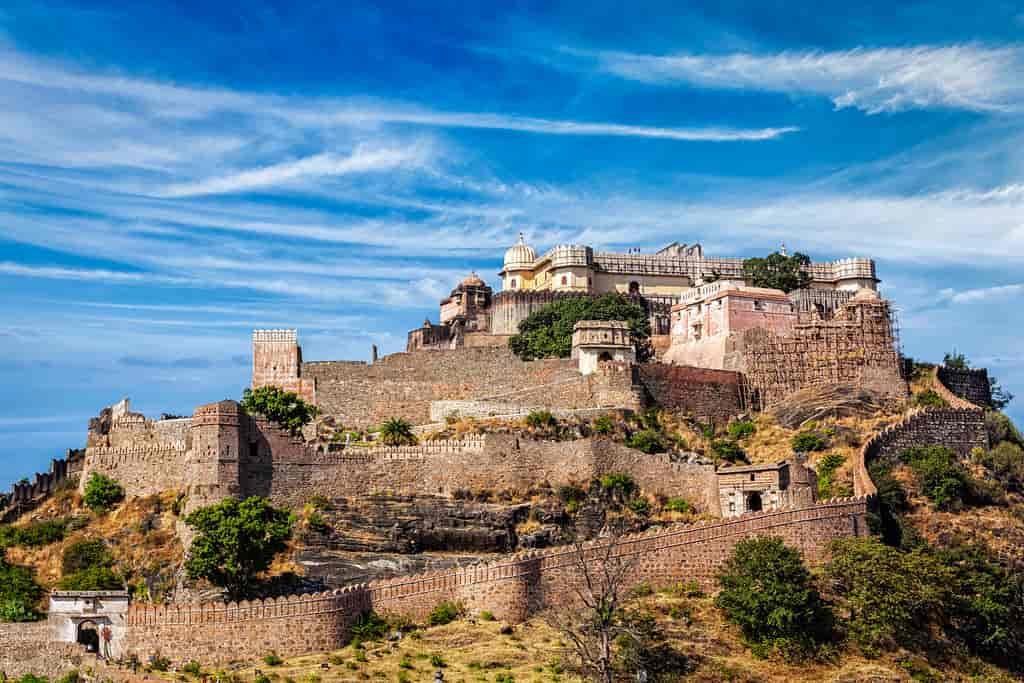 Kumbhalgarh-fort-Udaipur-India