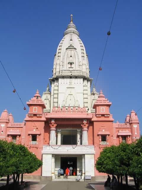 New-Vishwanath-Temple-Varanasi