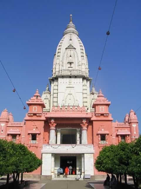 New-Vishwanath-Temple-Varanasi