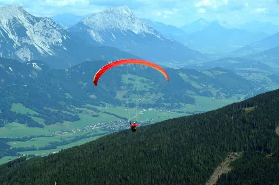 Paragliding-is-a-fun-adventure-Rishikesh