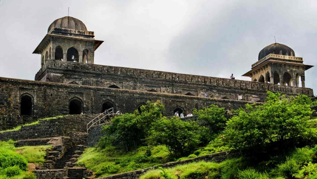 Rani-Rupmati-Mahal