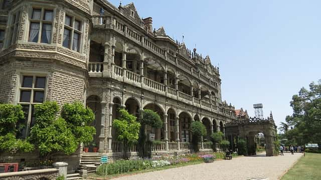 Rashtrapati-Niwas-Shimla
