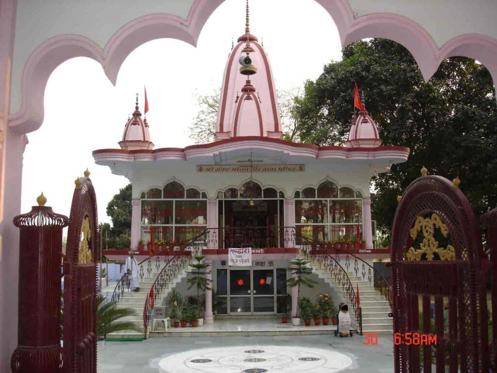 Sankat-Mochan-Temple-Varanasi