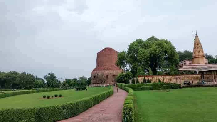 Sarnath-Varanasi
