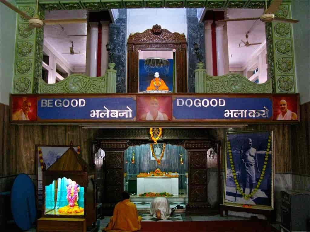 Sivananda-Ashram-Rishikesh