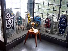 Tibetan Museum McLeod Ganj