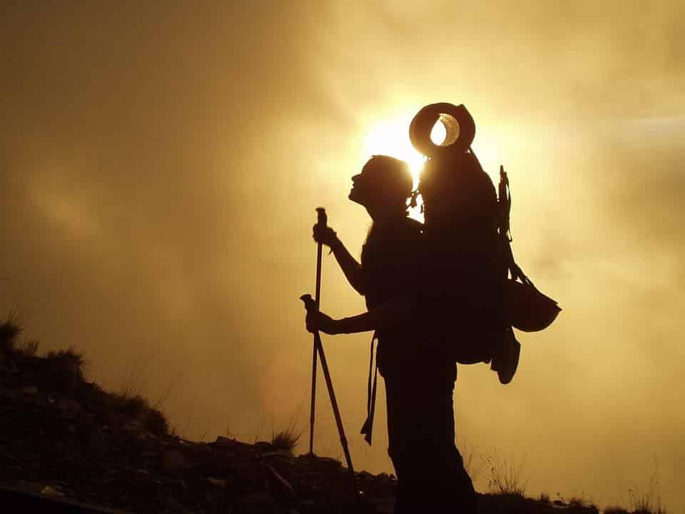 Trekking-foothills-of-Himalayas Adventure Sports in Rishikesh