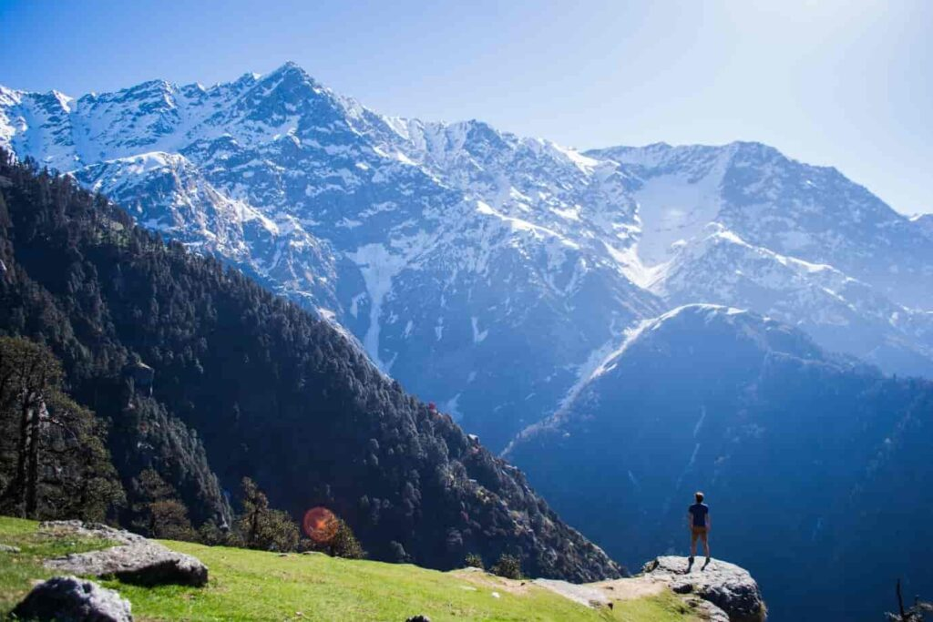 Triund Trek - Things to do in McLeodGanj