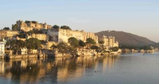 Udaipur-The Venice of East India