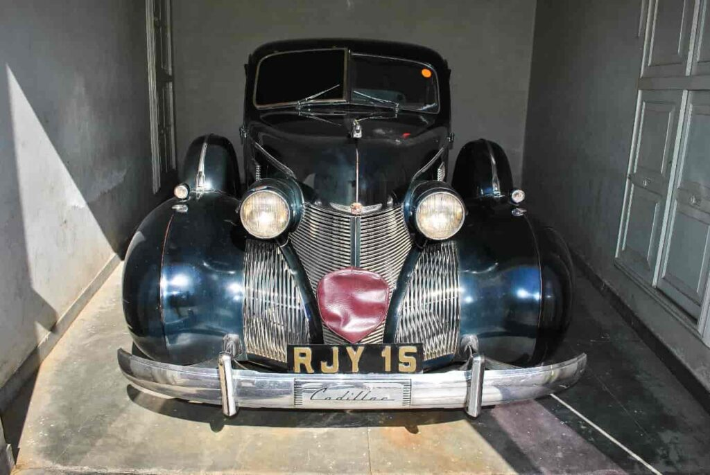 Vintage-Car-Museum-udaipur-india