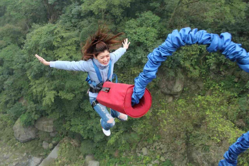 highest-bungee-jumping-site-Rishikesh-India