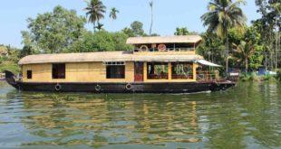 house boat alappuzha Kerala