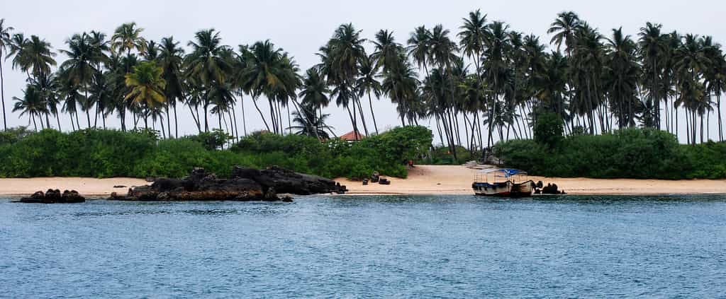 Beautiful-view-of-St.-Mary's-Islands-Udupi