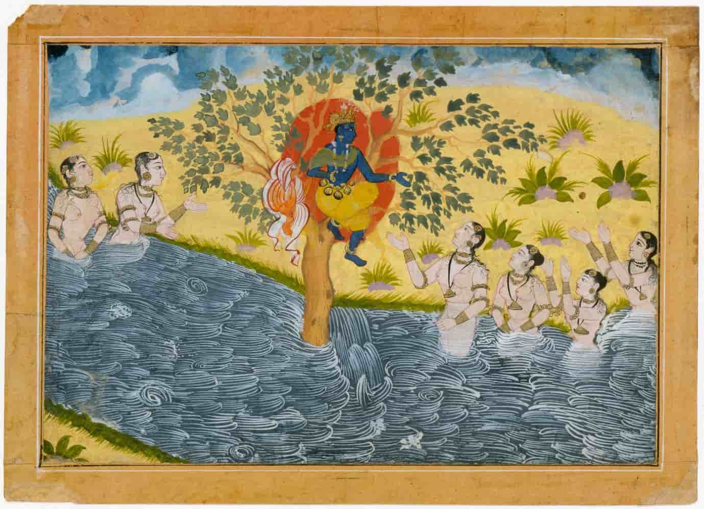 Miniature-Art-is-an-example-of-the-ingenious-ways-art-is-practiced-Bikaner