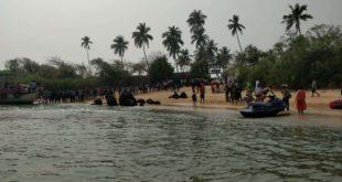 St. Mary's Island Udupi Karnataka