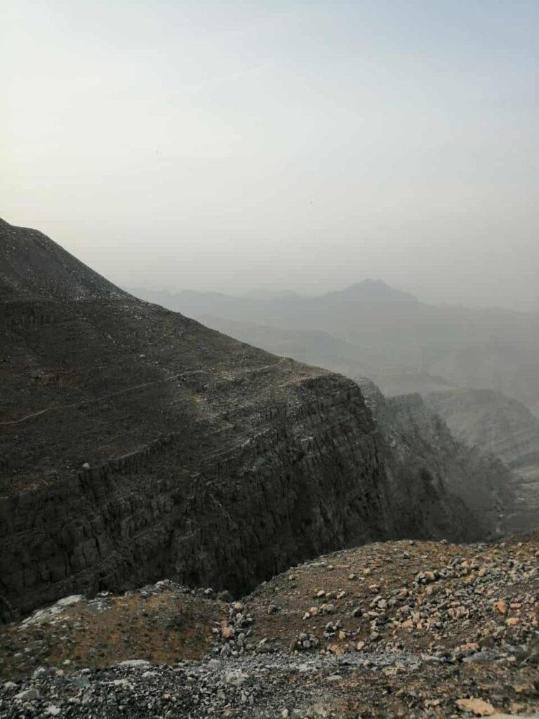 jebel-jais-the-Highest-Peak-in-UAE