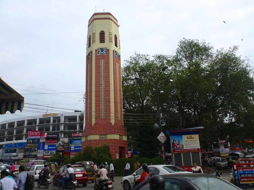 Clock-Tower-is-one-of-the-important-places-to-visit-in-Dehradun