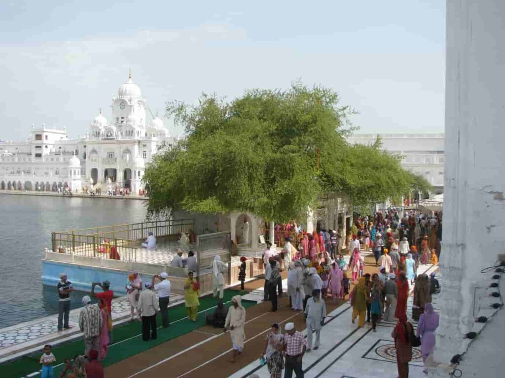Dukh-Bhanjani-Ber-Tree-literally-means-the-tree-that-eradicates-misery-One-of-the-best-Places-to-Visit-in-Amritsar