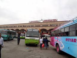 Grand-Trunk-Road-Bus-Station-Amritsar