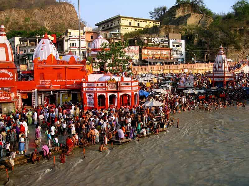 Haridwar-is-the-spiritual-capital-and-temple-town-for-Hindu-Indians