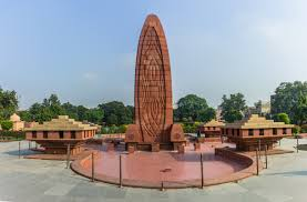Jallianwala-Bagh-Places-To-Visit-in-Amritsar