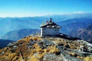 Lansdowne is one of the most tranquil quaint hill stations in Uttarakhand, India