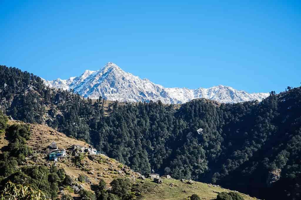 McLeodGanj-Places to visit near Amritsar
