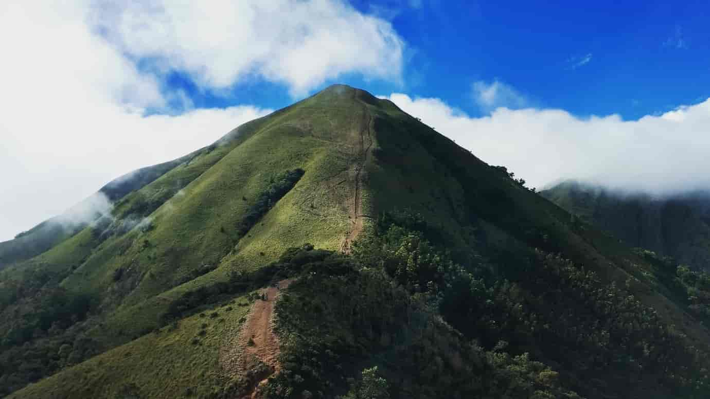 Meesapulimala-Idukki-is-the-second-highest-peak-of-South-India