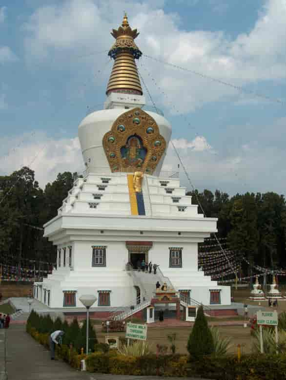 Mindroling-Monastery-is-among-the-six-major-monasteries-of-Tibet's-Nyingma-School-is-one-of-the-best-places-to-visit-in-Dehradun