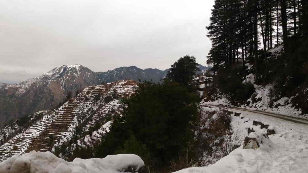 Mussoorie-is-a-popular-hill-station-since-the-British-colonial-rule-in-India