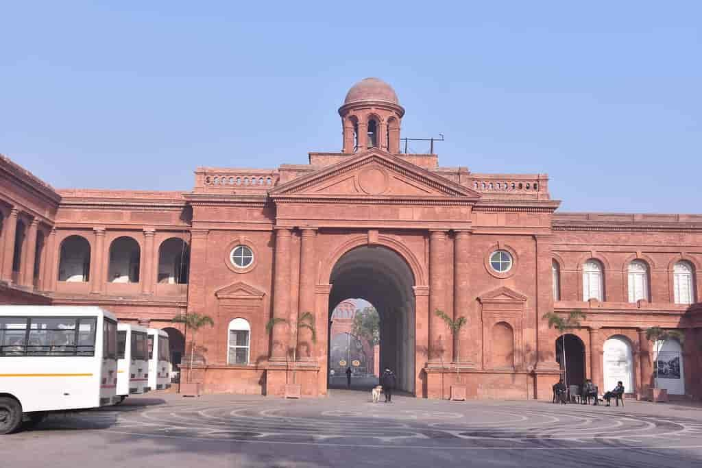 Partition-Museum-is-one-of-the-best-places-to-visit-in-Amritsar