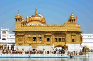 Places to Visit in Amritsar Punjab