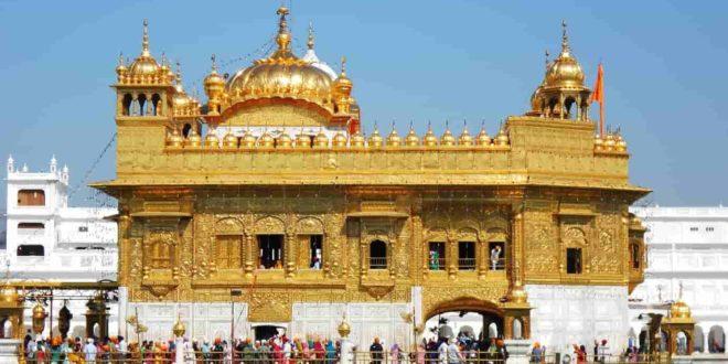 Places to Visit in Amritsar Punjab