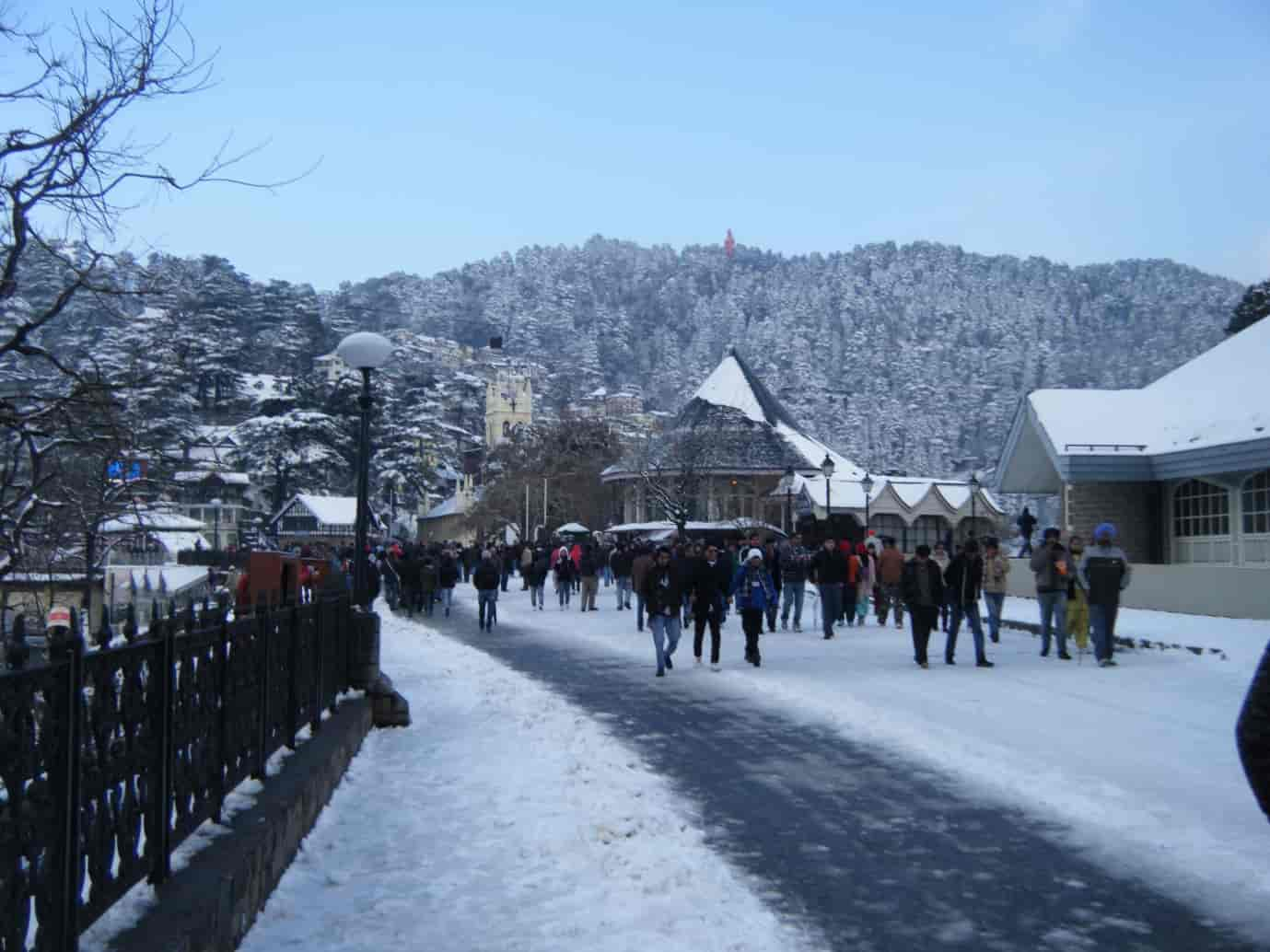 Shimla-is-one-of-the-most-beautiful-hill-stations-of-India