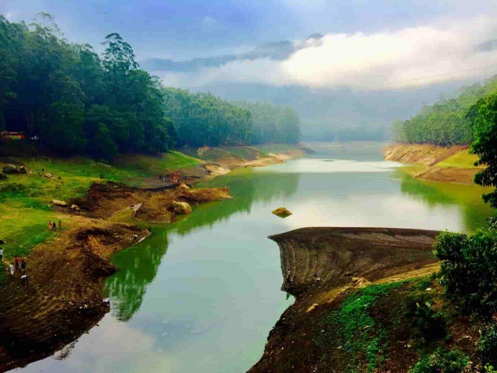 Sita-Devi-Lake-or-Devikulam-is-believed-to-be-the-lake-where-Sita