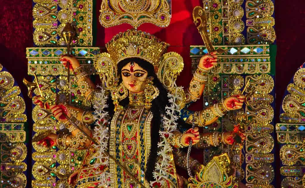 This-festival-celebrates-courage-and-feminism-as-the-legend-goes-that-Goddess-Durga-once-liberated-masses-from-the-atrocities-of-Mahishasur-by-killing-him