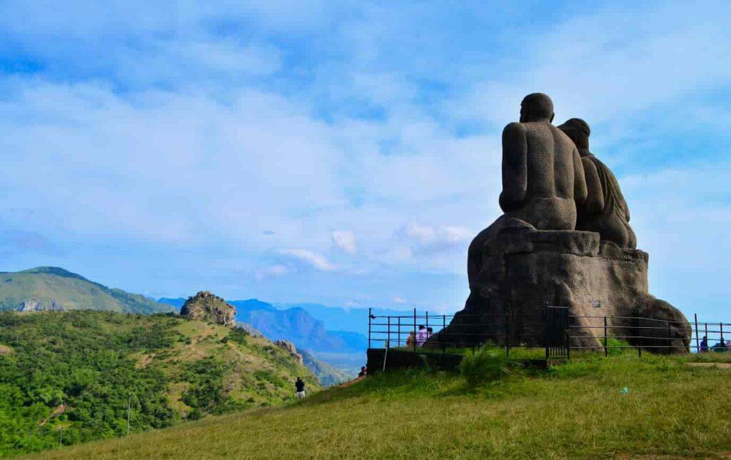 Trekking-to-Ramakkalmedu-Idukki-Things To Do in Idukki