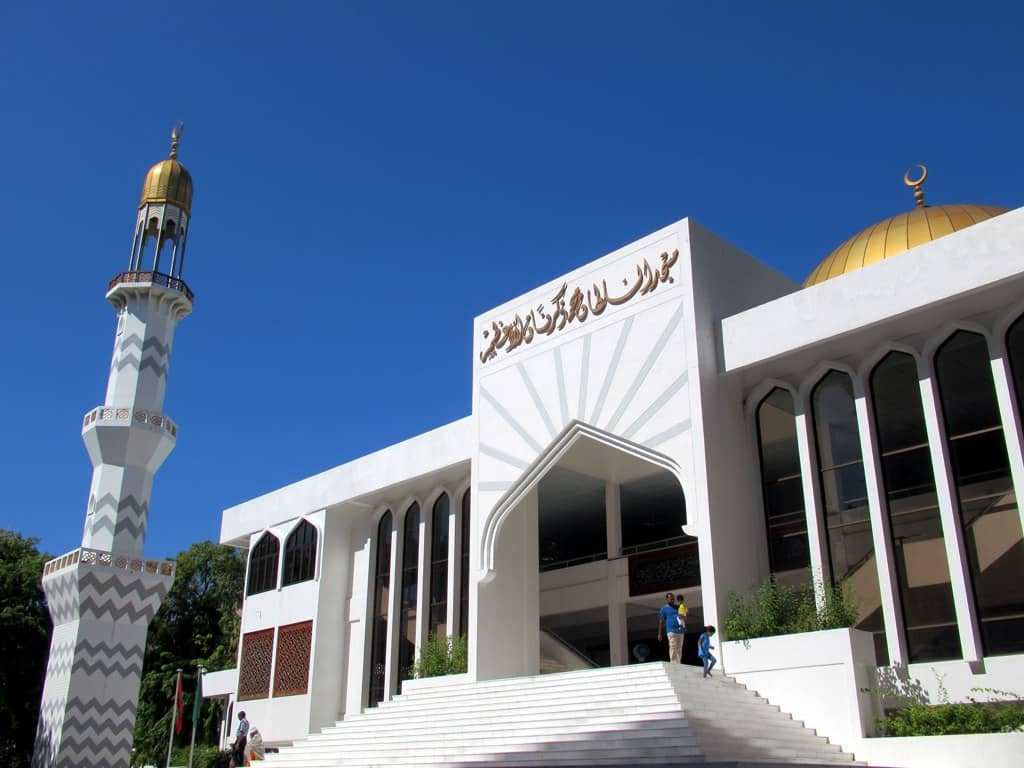 Grand-Friday-Mosque